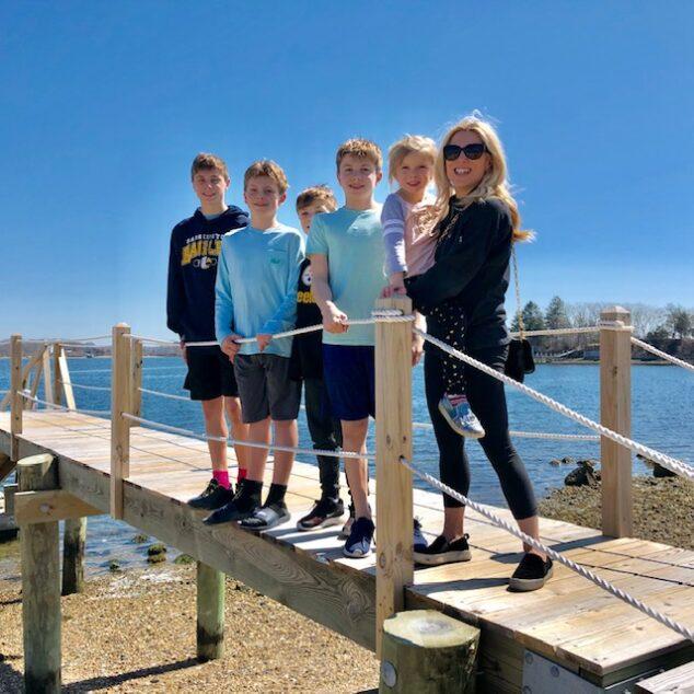 Summer Camp Options in Rhode Island