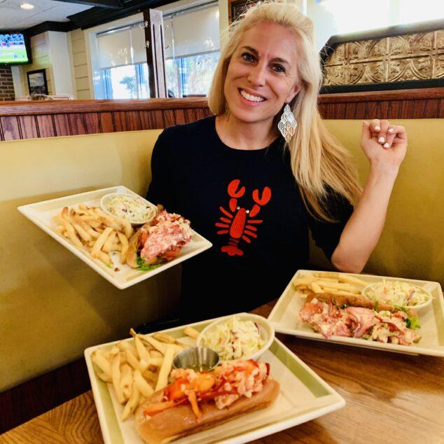 Lobster Lovers Weekend