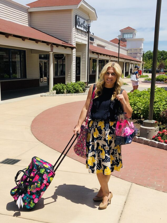 Summer Shopping and Trends