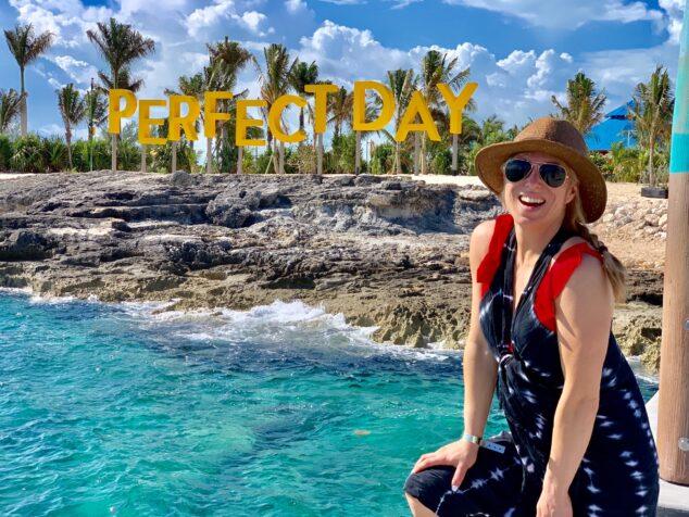 Royal Caribbean CocoCay - Perfect Day at Cococay