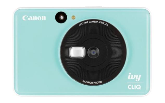 Canon IVY Cliq Instant Film Camera