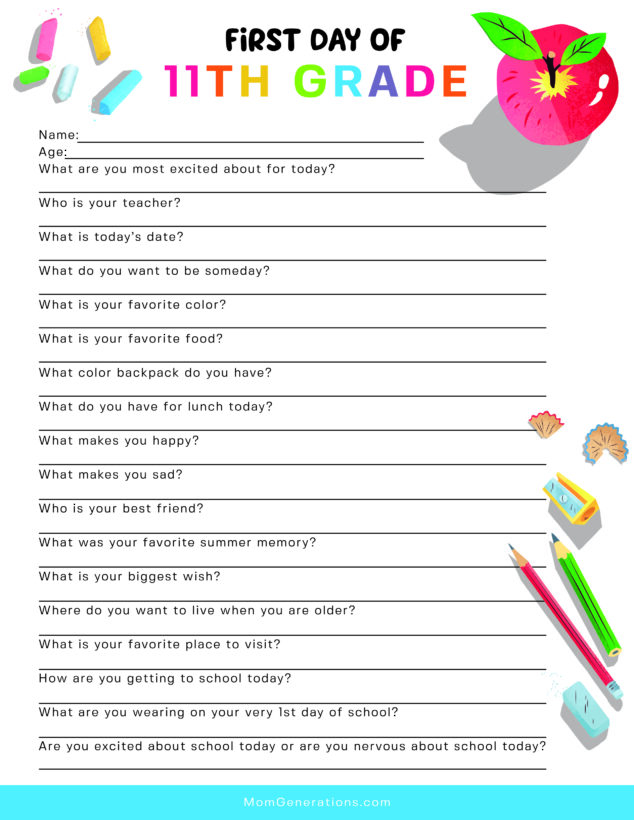 Interview Questions Printable