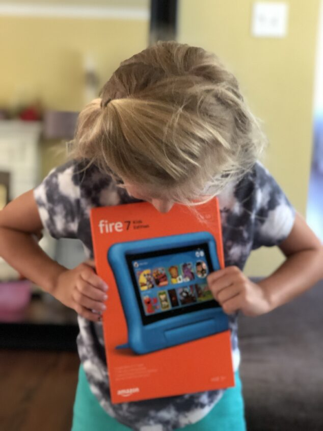 Amazon Products for Back to School