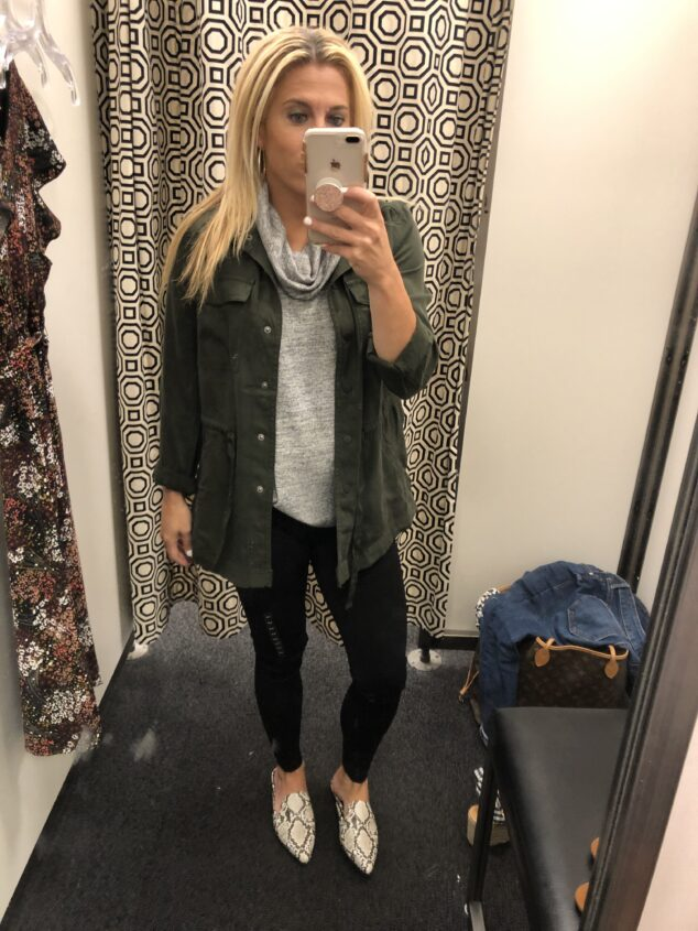 LOFT Outlet Fall Styles