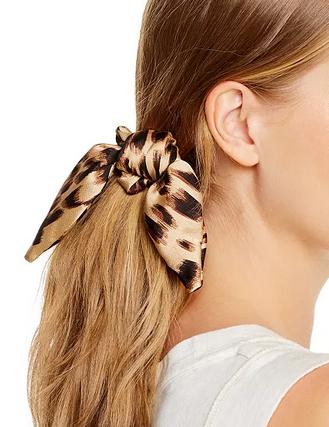 Hair Bow Trending Fall