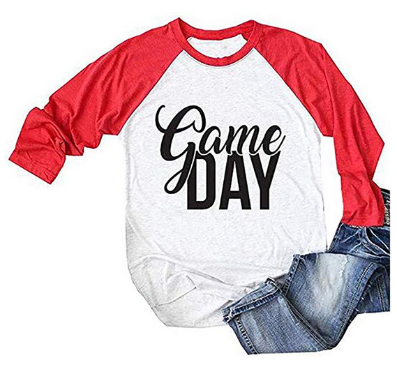 Football Outfits for the Game