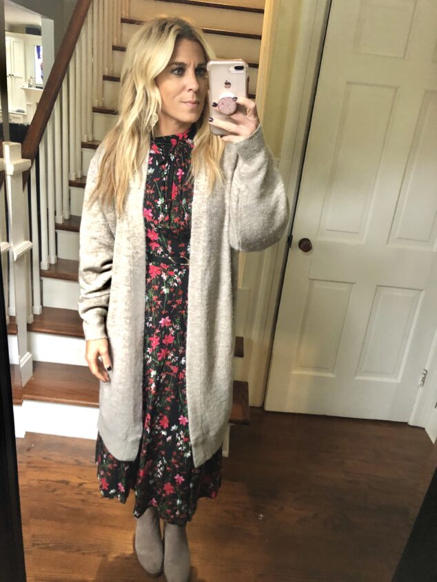 winter dresses what to style and how to style