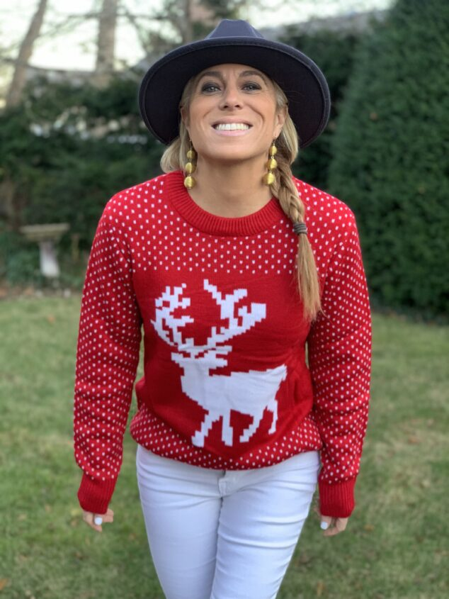 Cute Holiday Sweaters
