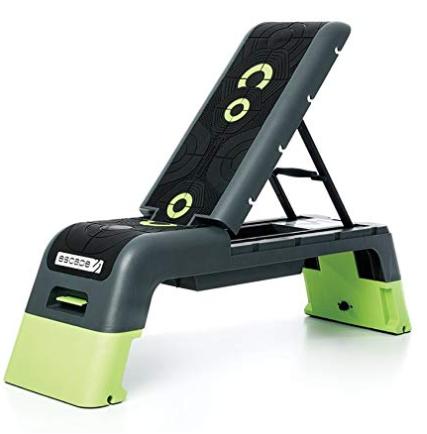 Escape Fitness Deck