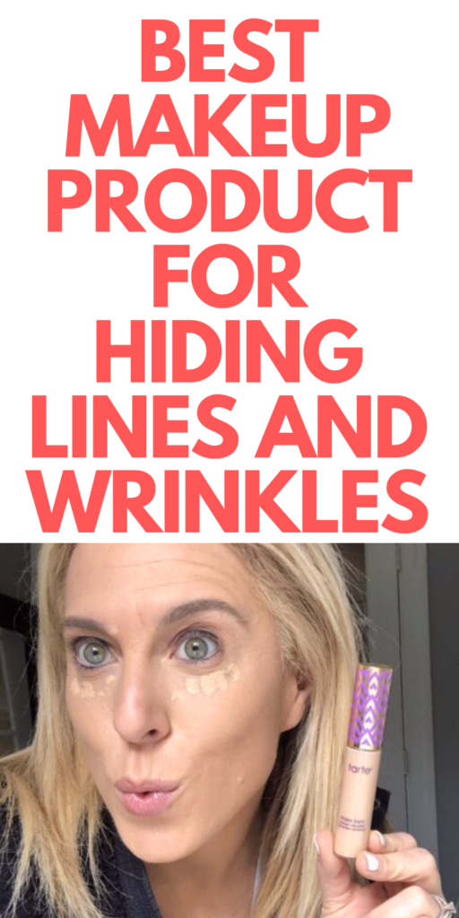 Best Way to Hide Lines and Wrinkles