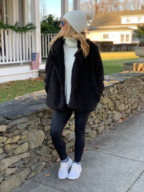 What to Wear in the Winter