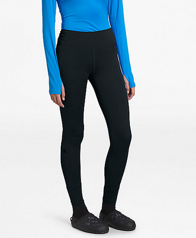 Women's Poly Warm Tights