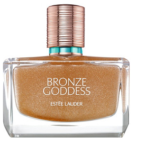 #2 Liquid Bronzer - Bronze Goddess Shimmering Oil Hair & Body Spray
