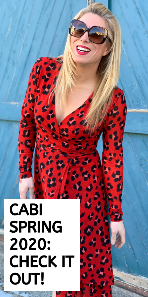 cabi spring 2020
