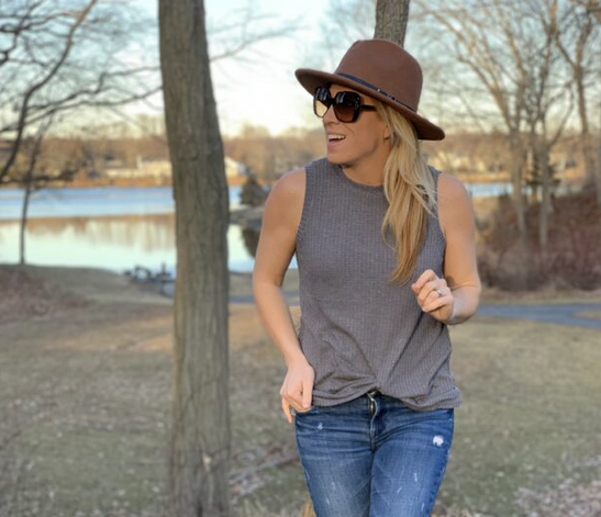 Transitional Pieces for Spring