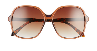 Chic sunglasses for the summer