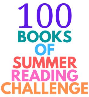 Reading Challenge - 100 Books of Summer