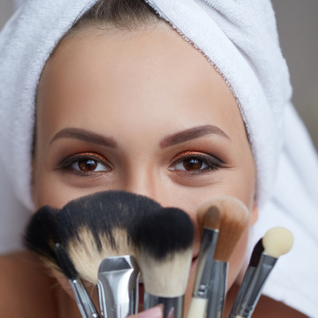 10 QUICK Beauty Tips for Moms