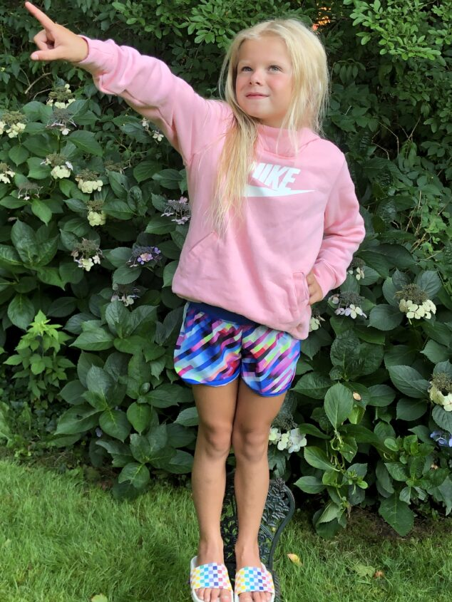 Nike Clothing for Youth Apparel