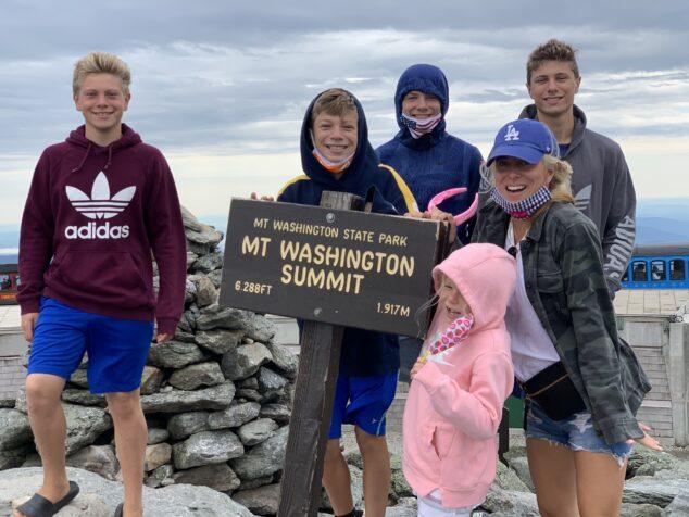 McClelland Family Vacation
