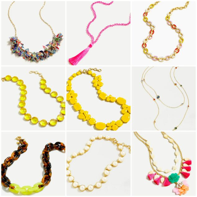 Best Video Call Necklaces