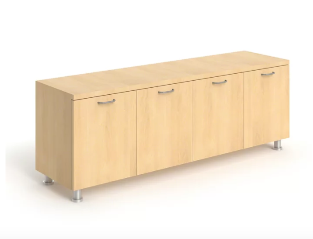 Desk for spaces