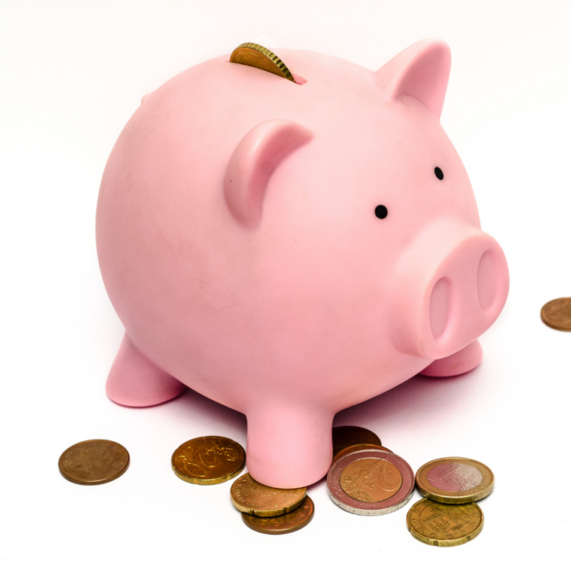 Teachings Kids to Save Money