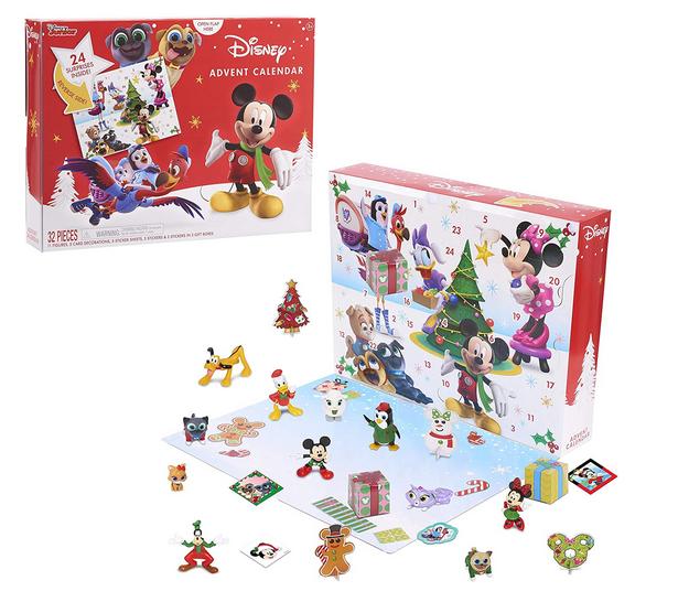 Disney Junior Advent Calendar 2020