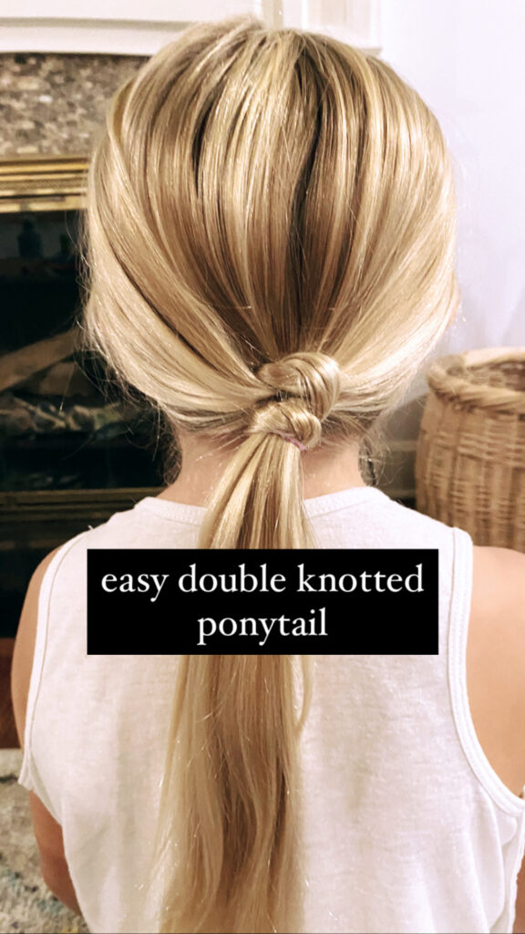 Hairstyles for Busy Moms