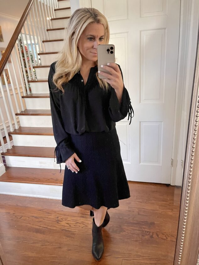 How to Style an Outfit for Work