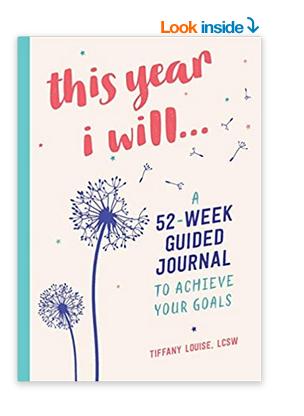 fitness journal ideas