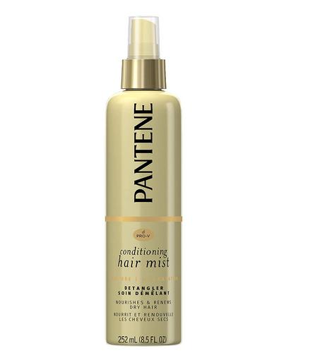My Favorite Hair Products Pantene Pro-V Moisture Mist Detangler