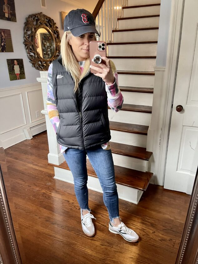 How to Style a Puffer Vest - 5 Ways to Wear