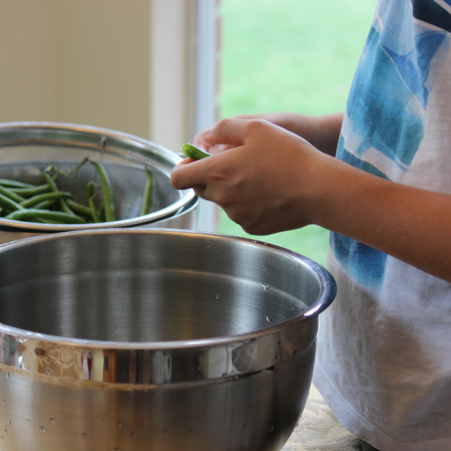 25 Chores for Kids to Earn Money