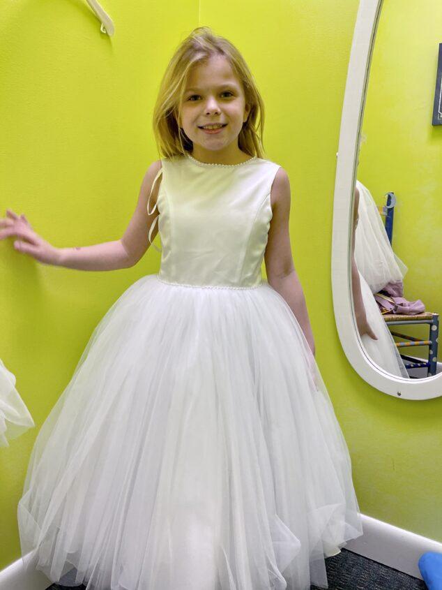 Catholic First Communion Dresses