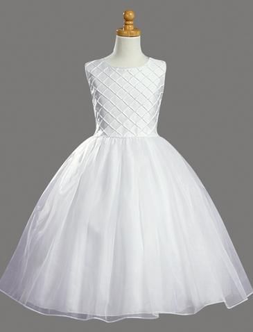 Catholic First Communiin Dresses