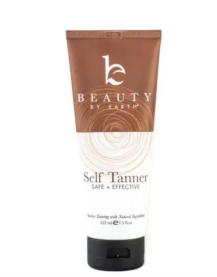 Best Facial Self-Tanner for Sensitive Skin
