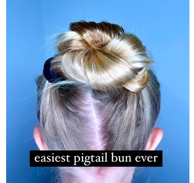 quick and easy little girl hairstyles