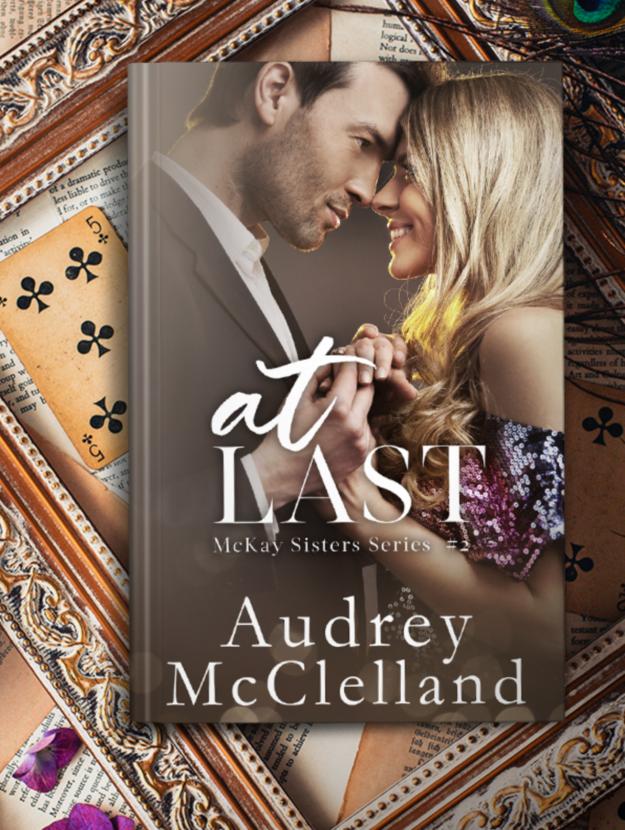 At Last by Audrey McClelland