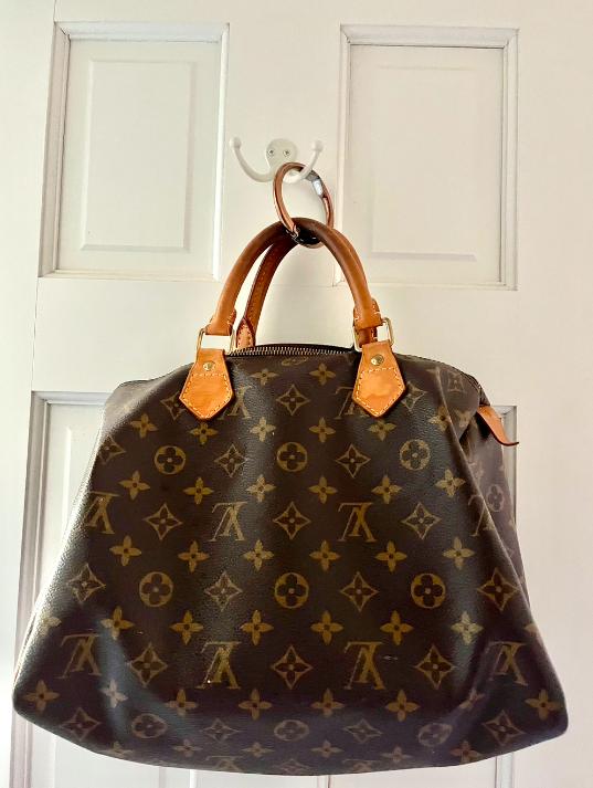 Clipa Bag Hanger