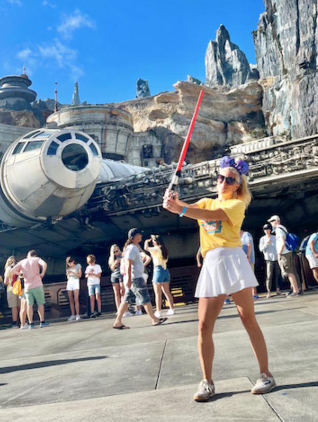 Cute Outfits for Disney World