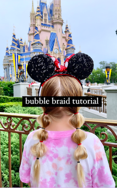 Disney Hairstyles for Kids