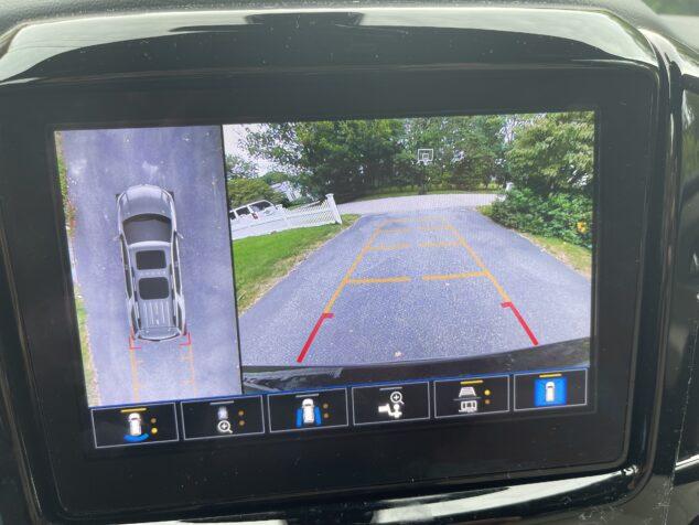 Surround Vision Chevy Traverse
