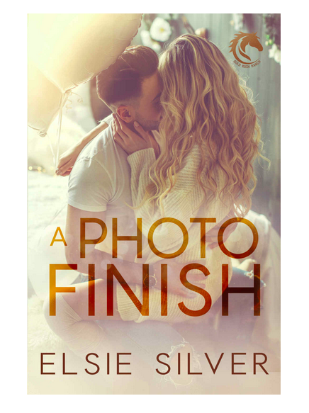 A Photo Finish by Elsie Silver