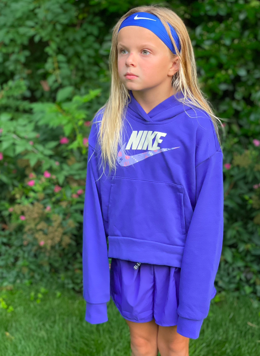 elementary fashion styles