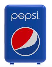 Pepsi Mini Fridge