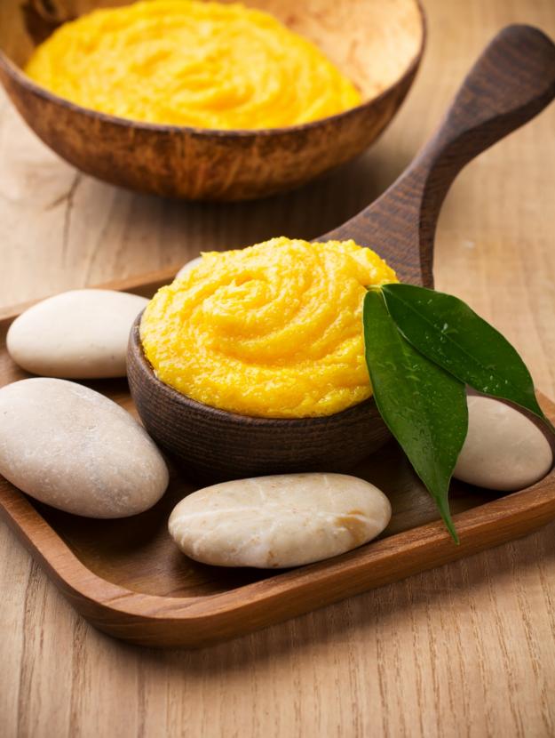 benefits of mango butter hair