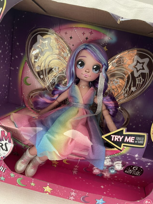 Dream Seekers Dolls for Girls