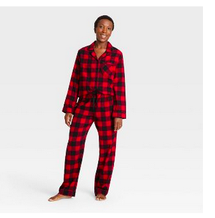 Mother Daughter Matching Pajamas