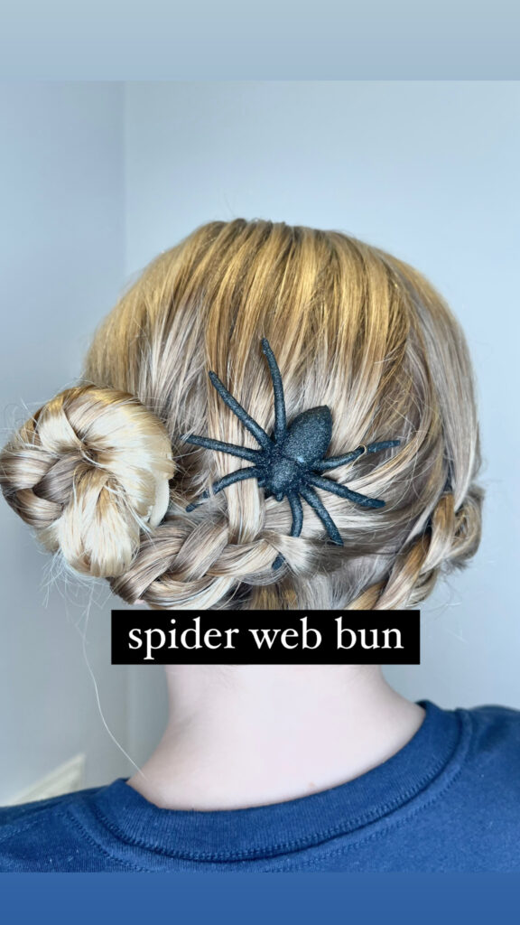 Hair for Halloween: Easy Hairstyles for Halloween